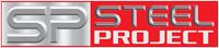 logo steel project