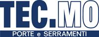 TEC.MO. Serramenti Logo