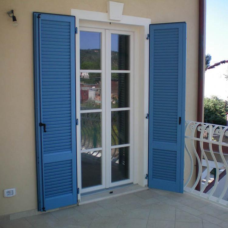 veneziana porta finestra
